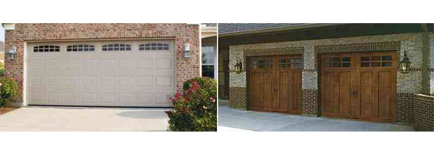 Garage Doors | Immy's Garage Door Service - Madison, WI